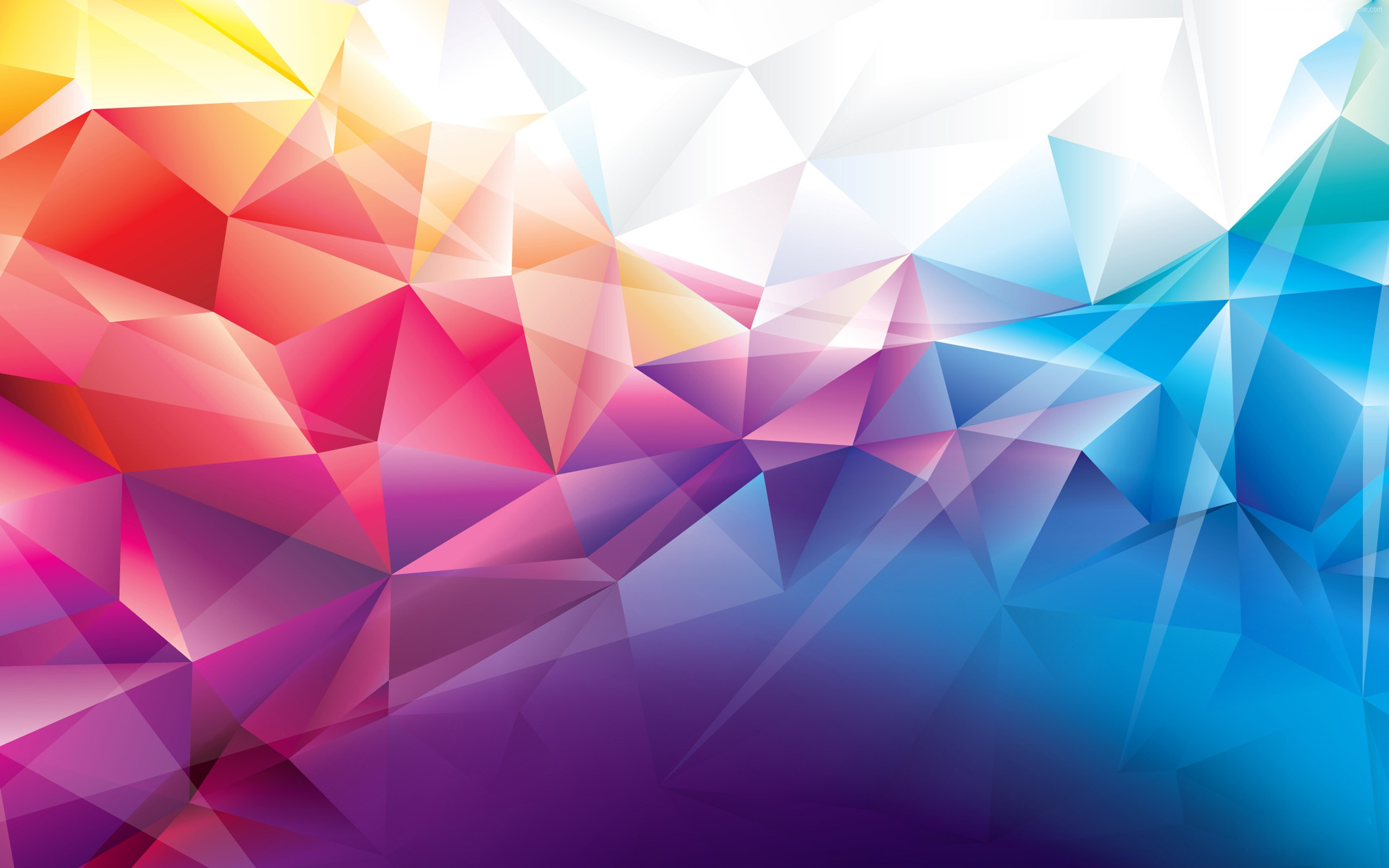 Fabulous Abstract Wallpapers