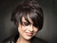11 Awesome Short Hairstyles For Girls