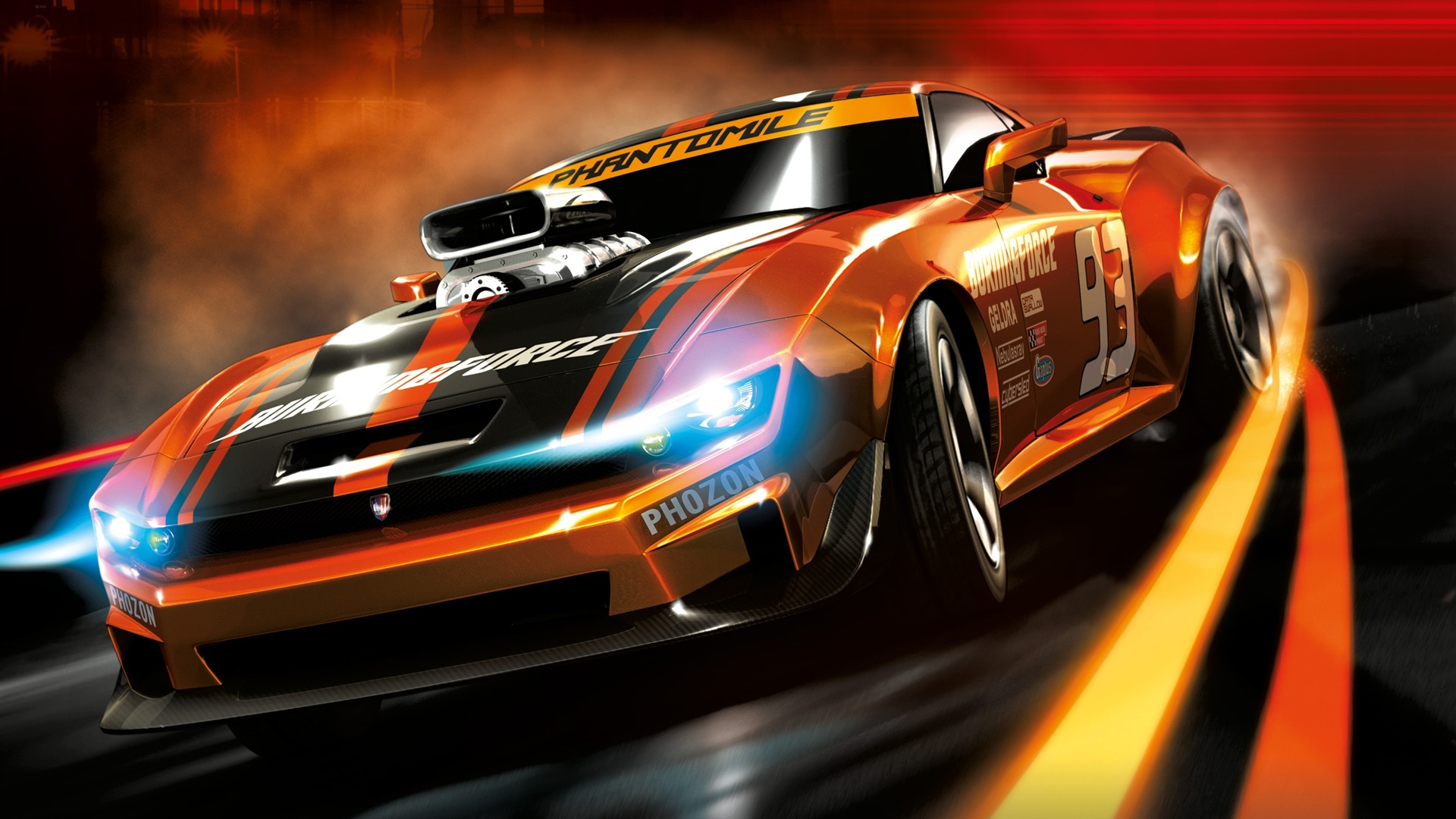 11 Awesome And Cool Cars Wallpapers