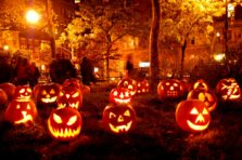 11 Awesome And Creative Halloween Decoration Ideas