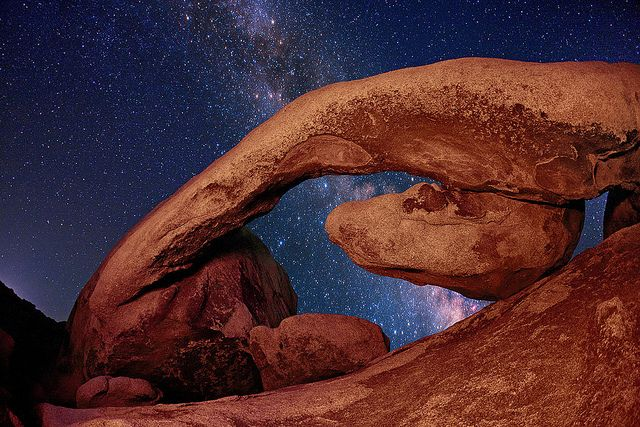 11 Awesome Images To Describe Joshua Tree National Park in California