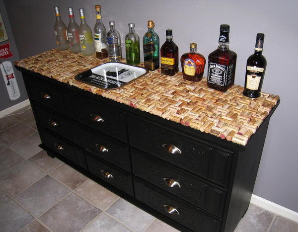 Wine-Cork-Counter