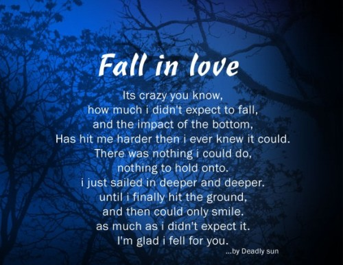 fall-in-love-poems