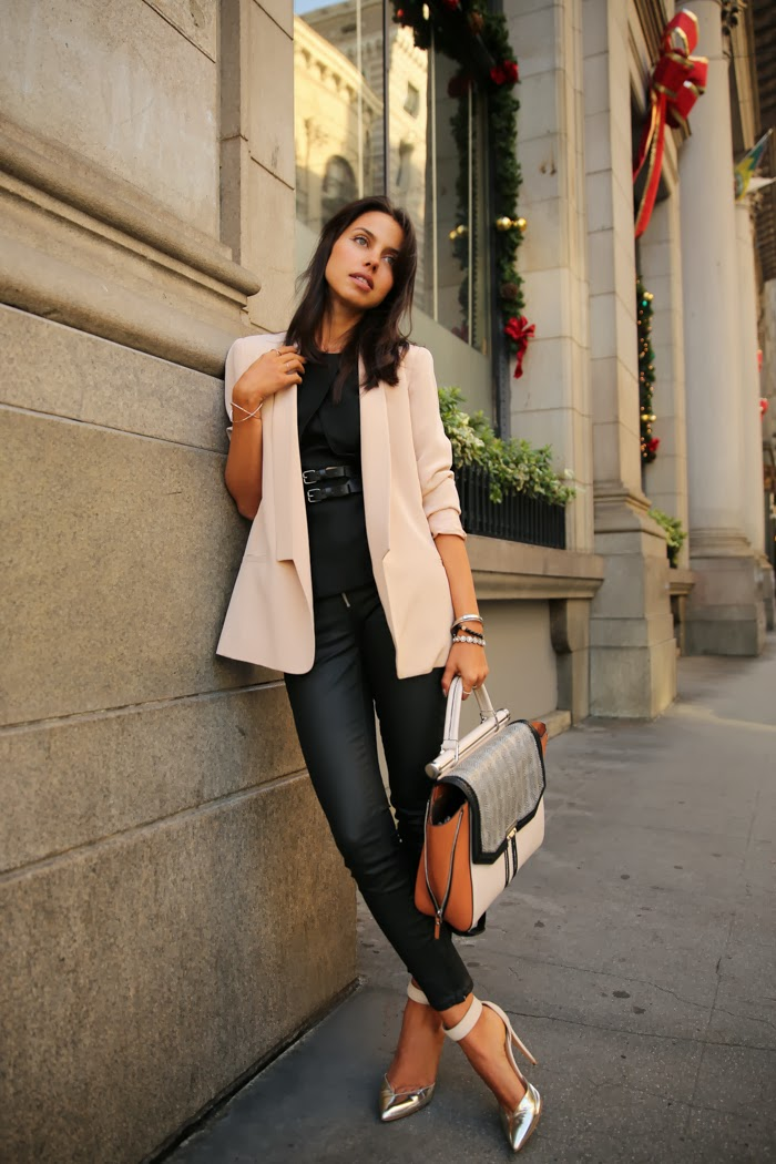 11 Awesome And Classy Ankle Strap Footwear Outfits