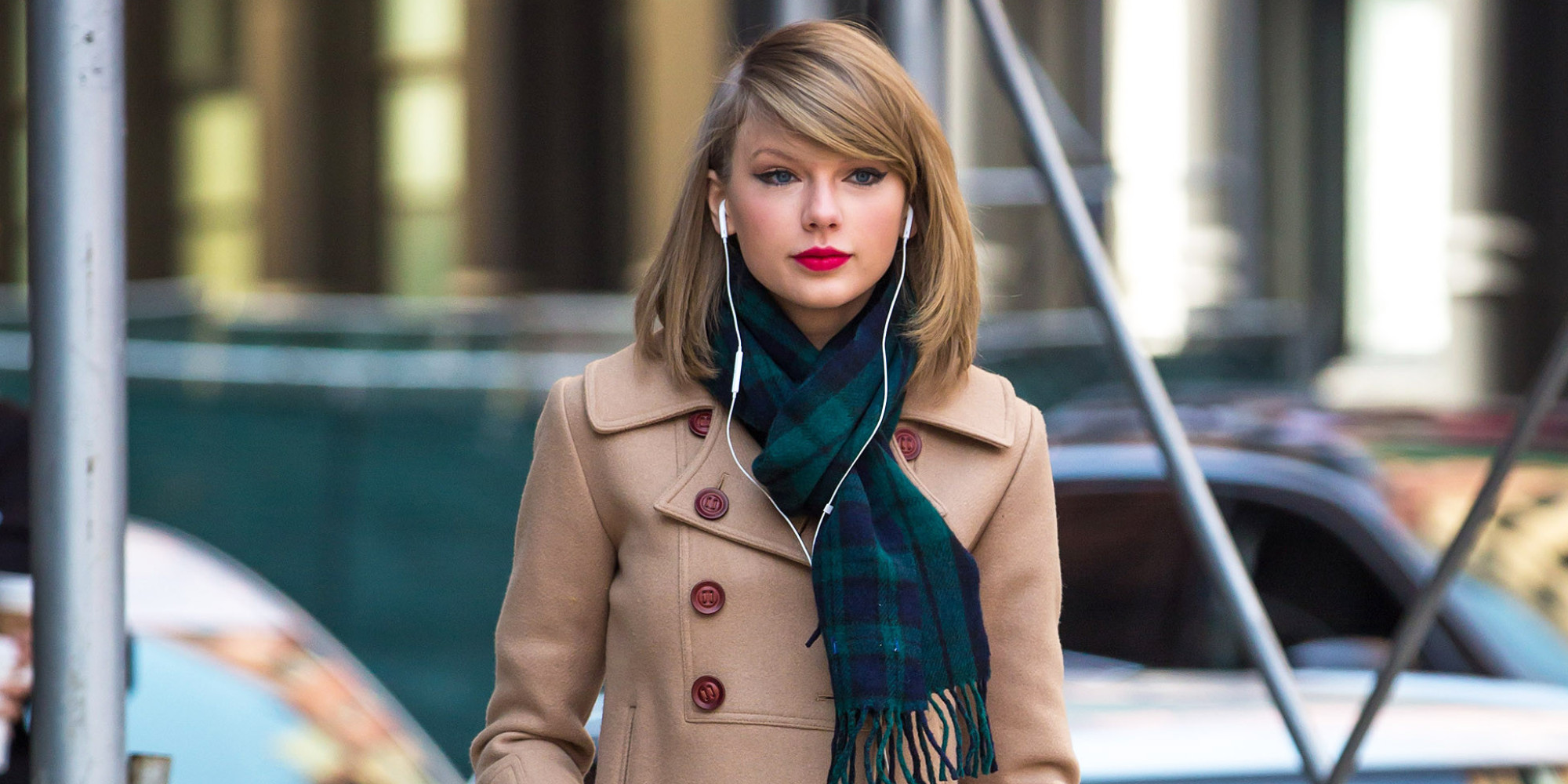 Awesome Taylor Swift Street Style Fashion