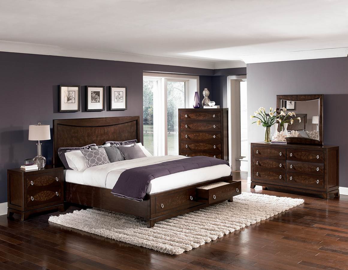 11 Awesome Bedroom Sets Designs - Awesome 11