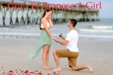 11+ Awesome Ways How To Propose A Girl