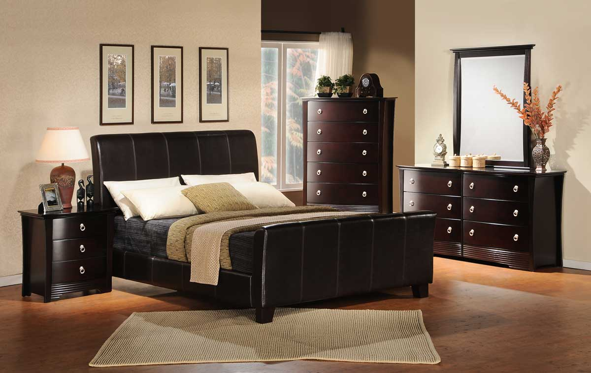 11 awesome bedroom sets designs for Great bedroom furniture