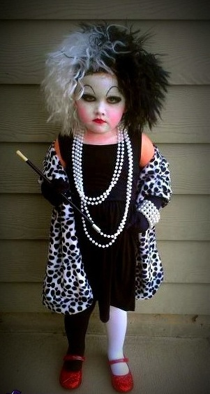 11 awesome and unique halloween costume ideas for Children s halloween costume ideas