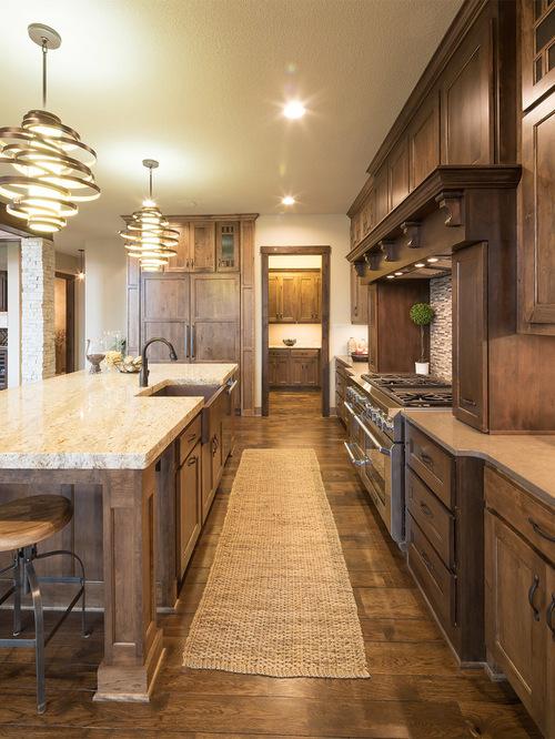 Rustic Kitchen Design Ideas