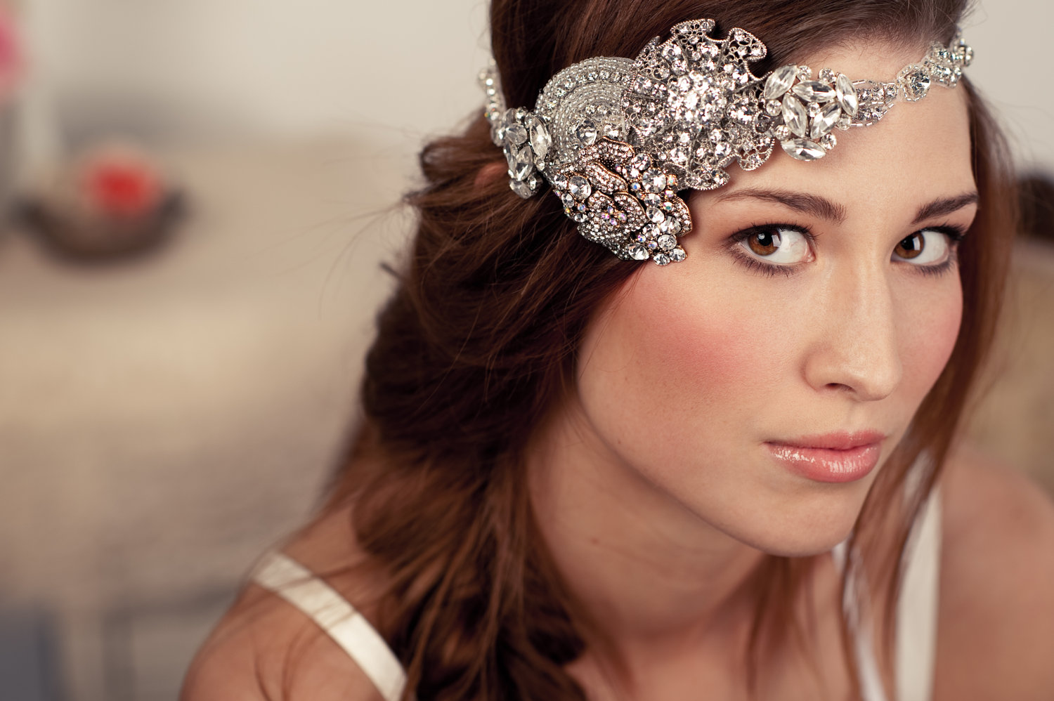 Stunning Bohemian Wedding Hairstyles