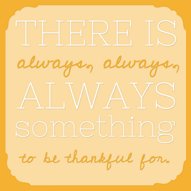 ThanksGiving Quotes