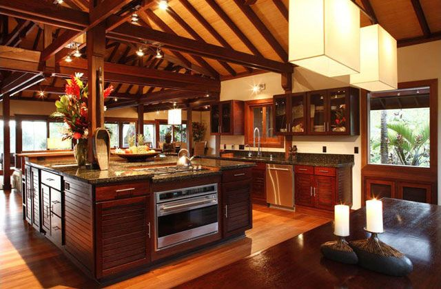 awesome traditional kitchen interior design | 11 Awesome Type Of Kitchen Design Ideas - Awesome 11