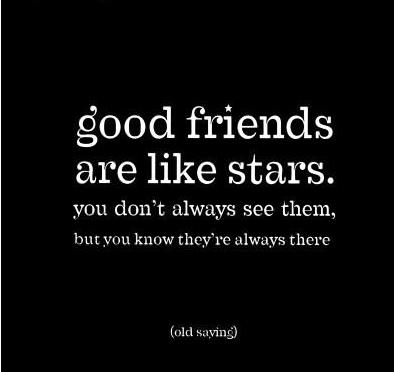 Lovely Friendship Quotes