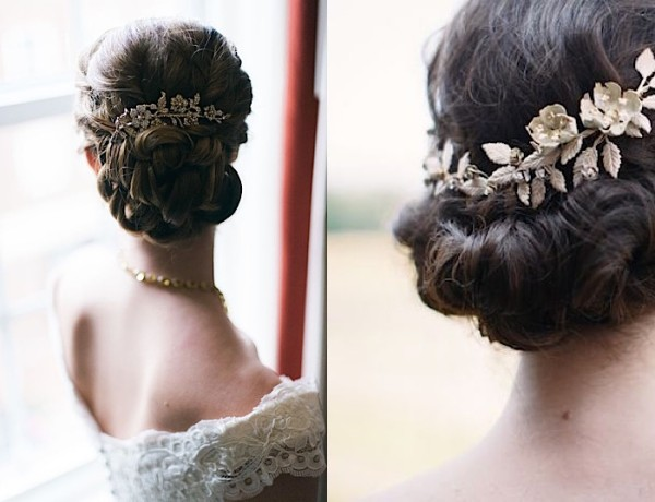 11+ Awesome And Elegant Worth Making Wedding Hairstyles