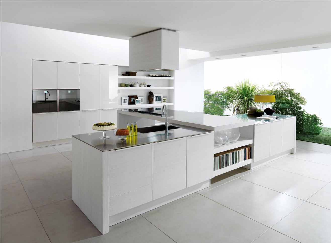 11 Awesome And Modern Kitchen Design Ideas