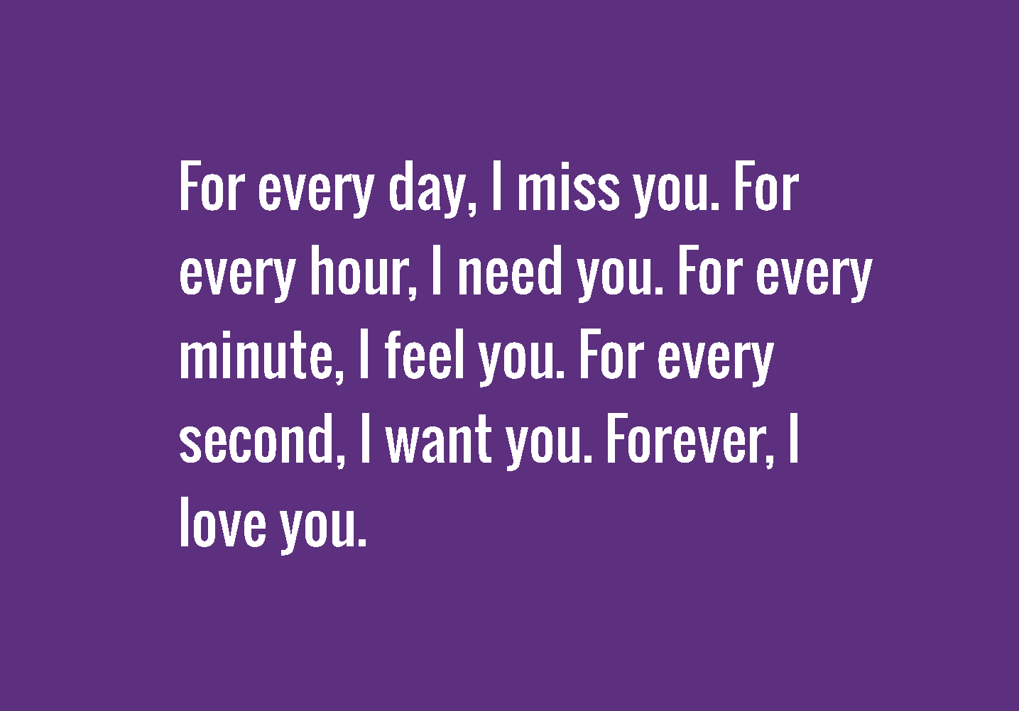 Quotes To Express My Love For Her : 11+ Awesome Love Quote For Him To Express Your Feelings -