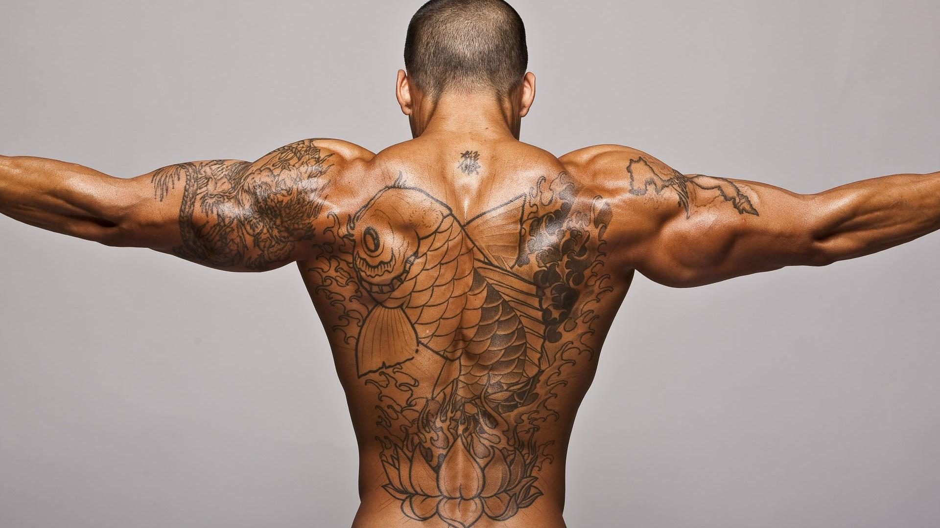 11 Awesome And Coolest Tattoo Ideas For Men