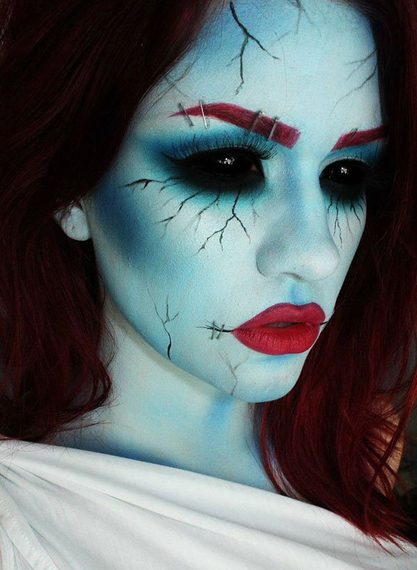 creepy-halloween-makeup
