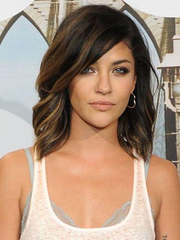 Gorgeous Medium Length Hairstyles