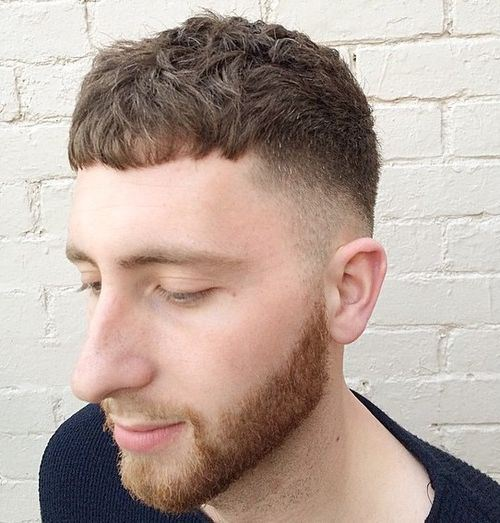 11 Awesome And Dashing Haircuts For Men
