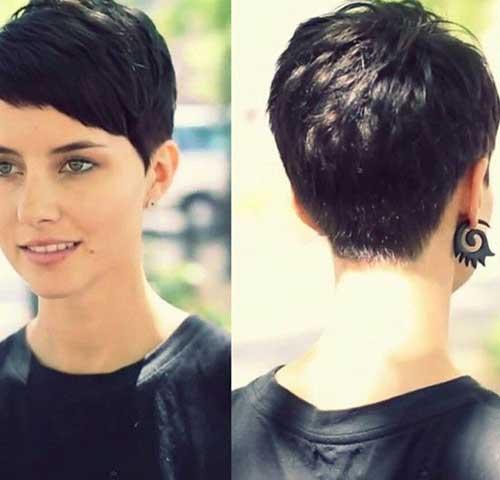 pixie-haircut-for-brunette