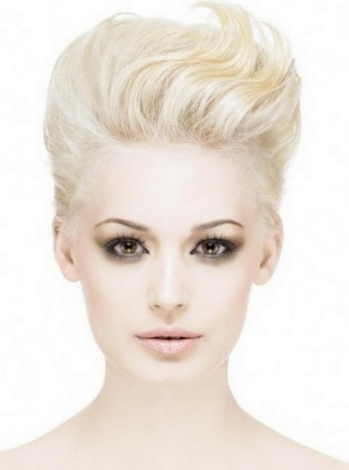 short-blond-hairstyles-for-wedding