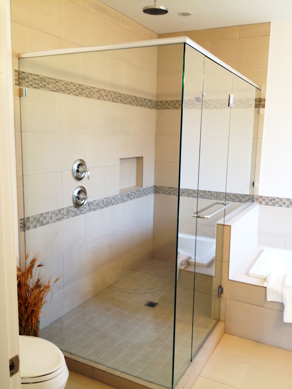 large-shower-with-glass-door