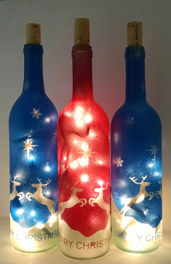 red-reindeer-lighted-christmas-holiday-wine-bottle