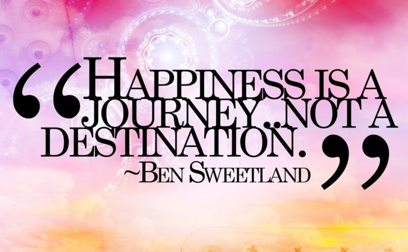 11 Awesome And Great Quotes About Happiness