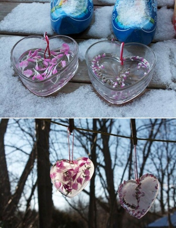 Romantic Decorations For Bedroom Budget: 11+ Awesome And Coolest DIY Valentines Decorations