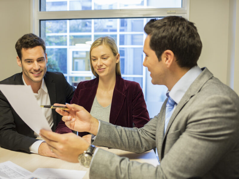 4 Things to Remember When Choosing a Lender