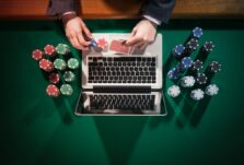 4 Basic Rules of Online Gambling That Everyone Should Know