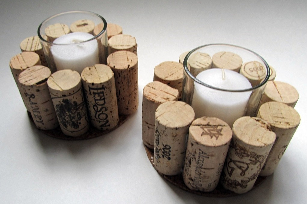 11 Awesome DIY Wine Cork Craft Projects