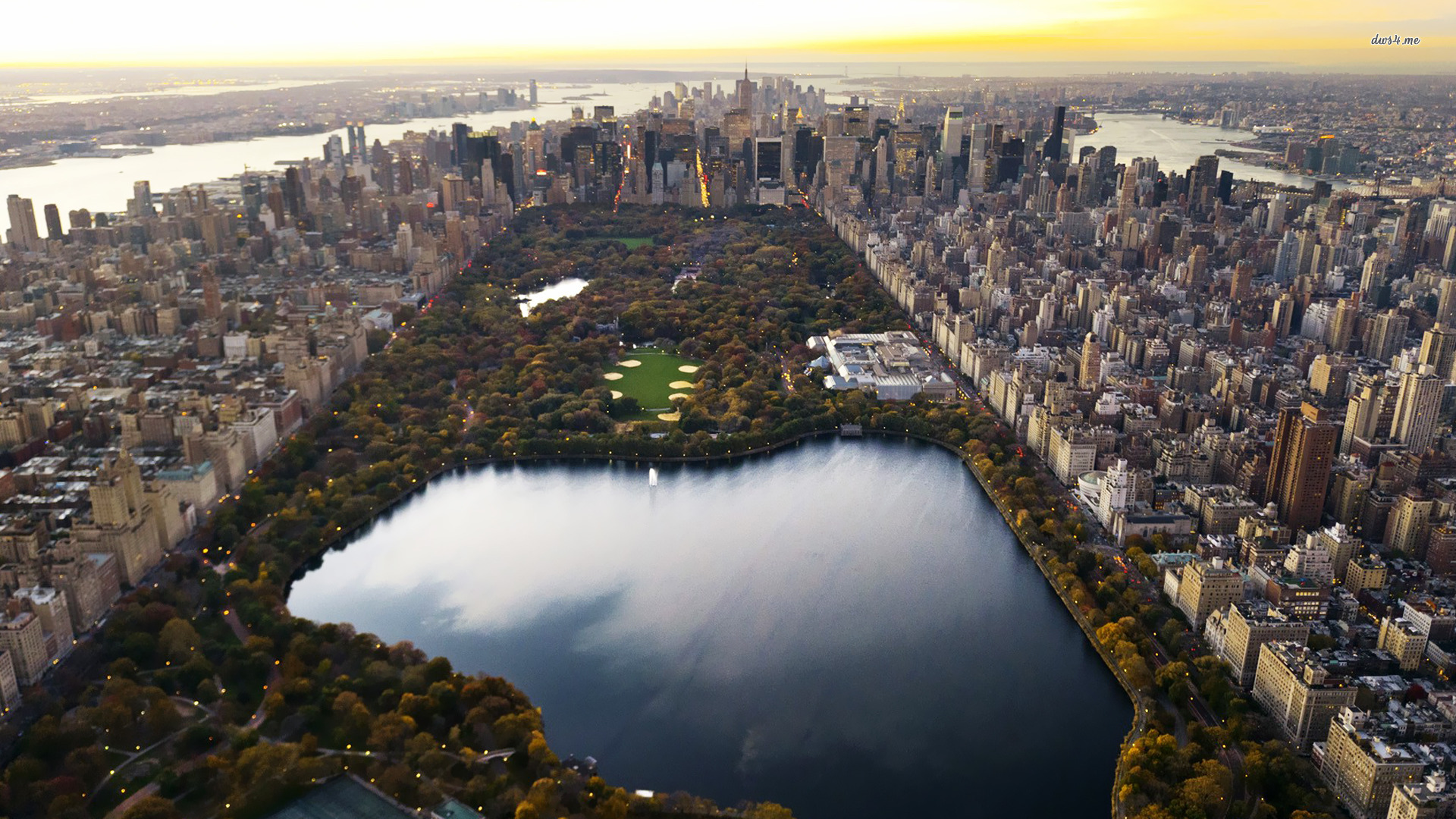 11 Awesome Images To Describe Central Park New York