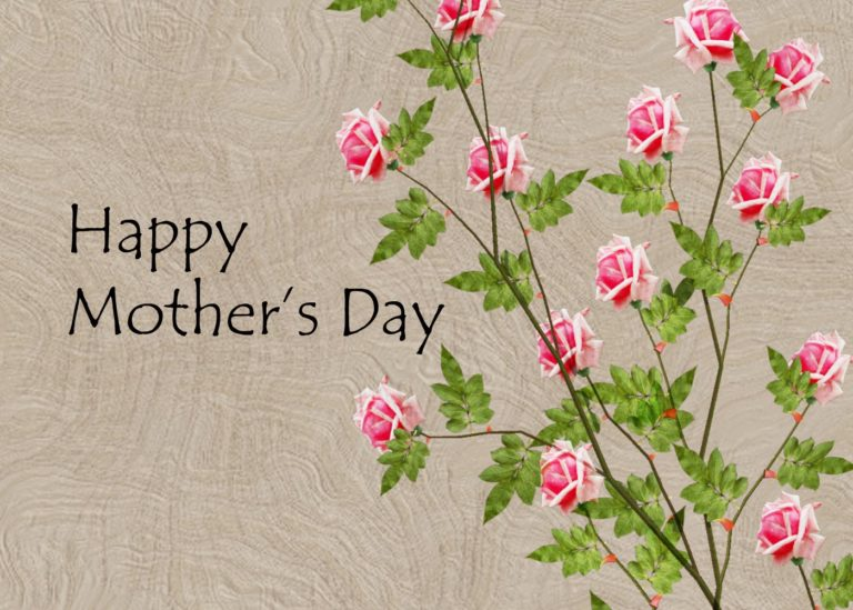 Awesome 11 Mothers Day Cards for Your Mother