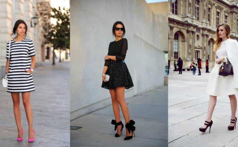 11 Awesome And Elegant Dress Outfits