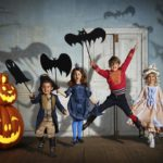 11 Awesome And Creative Kids Halloween Costumes 2016