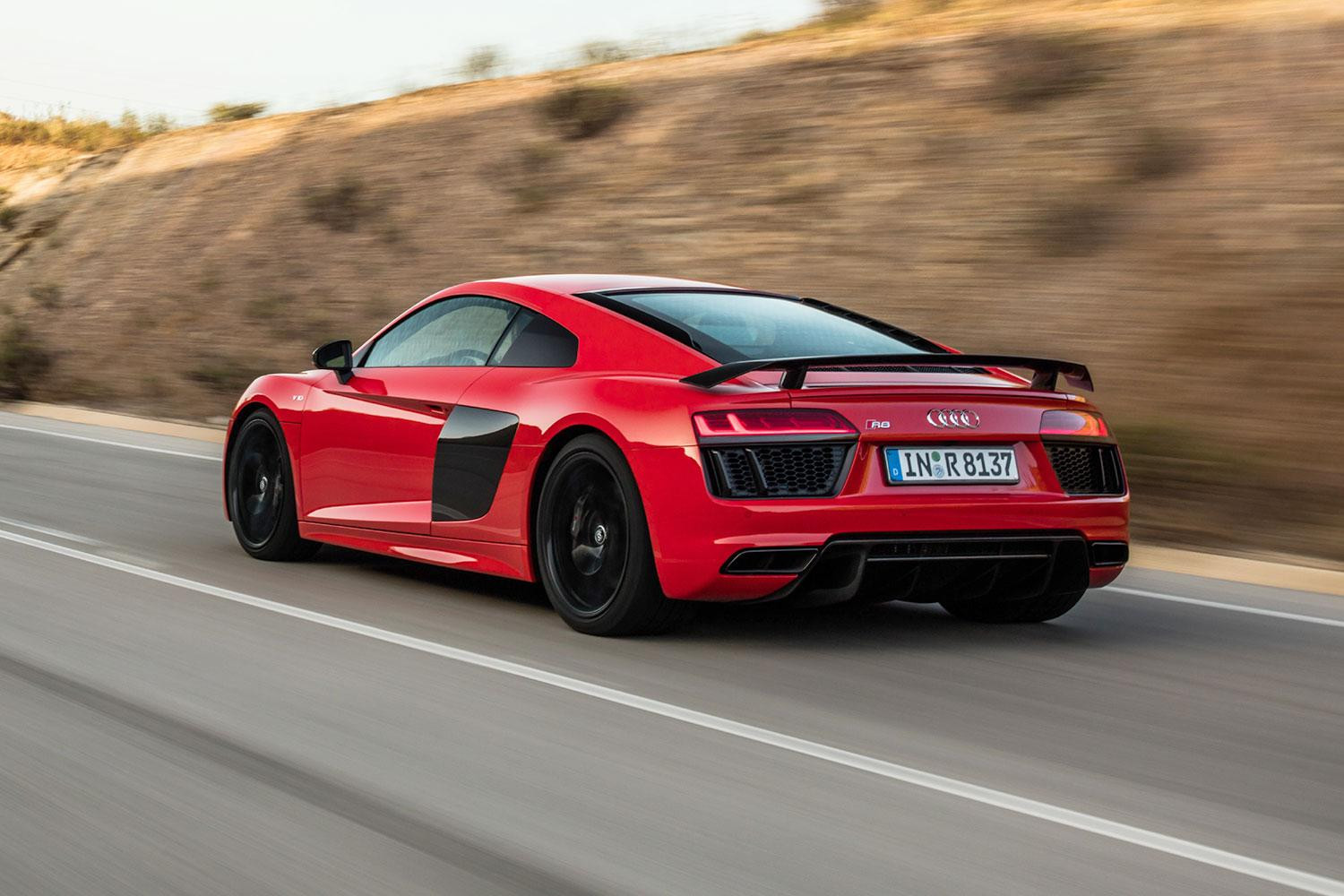 11 Awesome Wallpaper Of Audi R8 And Information