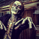 11+ Awesome And Howling Scary Halloween Costumes
