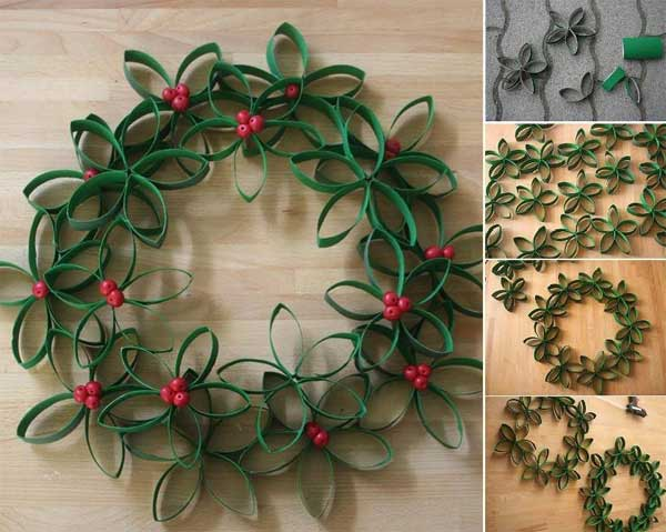 11 Awesome And Great DIY Christmas Decoration Ideas