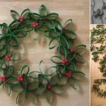 11 Awesome And Adorable Diy Christmas Wreaths Ideas
