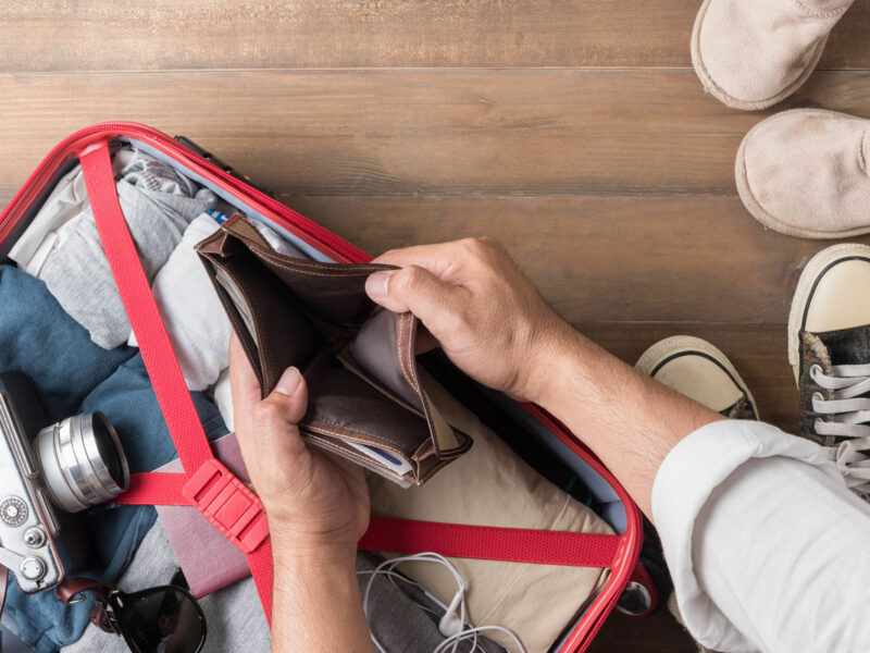 Rules to Follow and Make Money Travelling in Debt