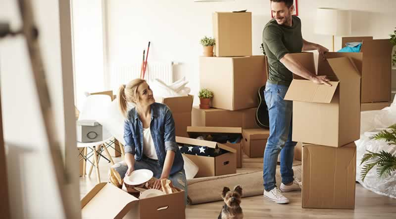 Guide To A Successful House Move